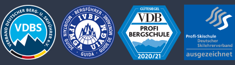 blue mountain spirit bergschule abzeichen
