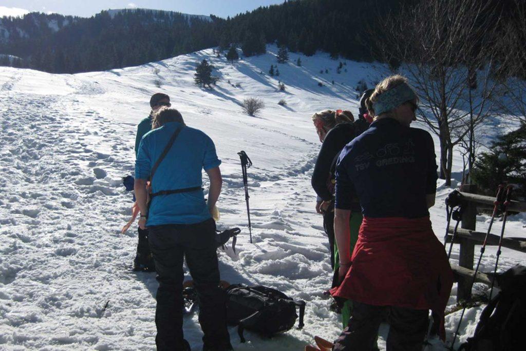 Alpine-Erlebnistage-Winter---Schneeschuhtour