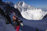 Haute-Route-Chamonix-Zermatt---Ankunft-am-Col-du-Chardonet