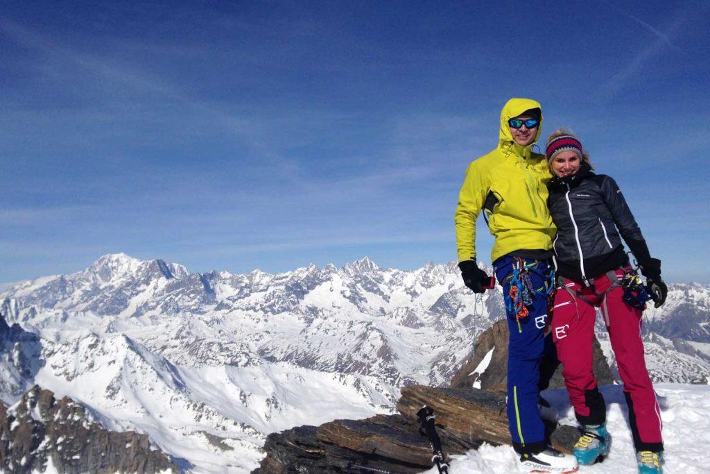 Haute-Route-Chamonix-Zermatt---Col-du-Sonadon