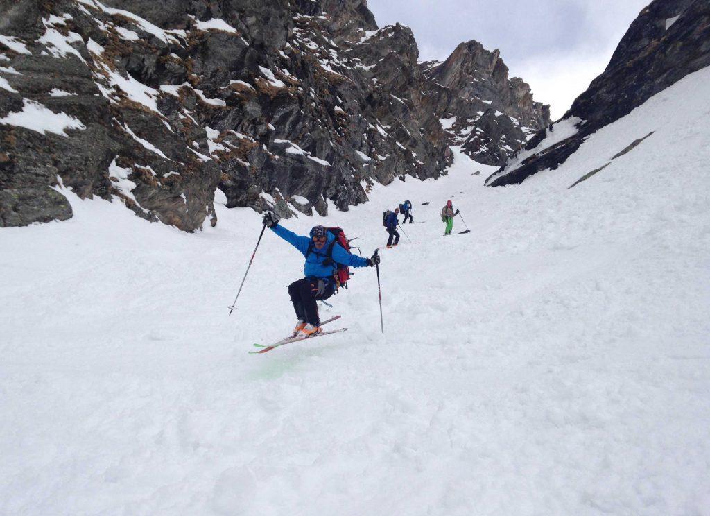 Skiroute-Hoch-Tirol---Abfahrt-zur-Johannishütte