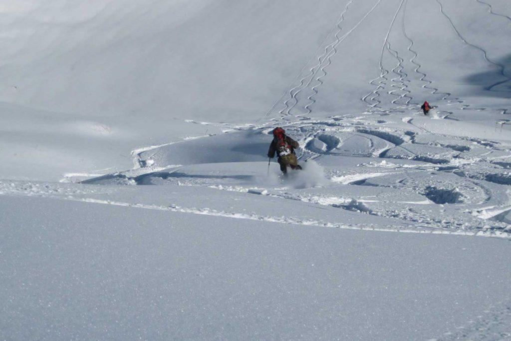 Skitour-Bayernduett-Teil-1---Neuschnee-und-unverspurte-Hänge