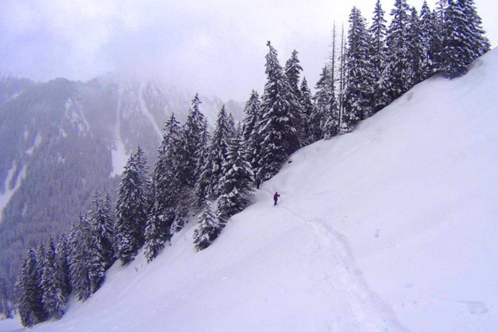 Skitouren-im-Montafon---Anstieg-zum-Golmer-Joch