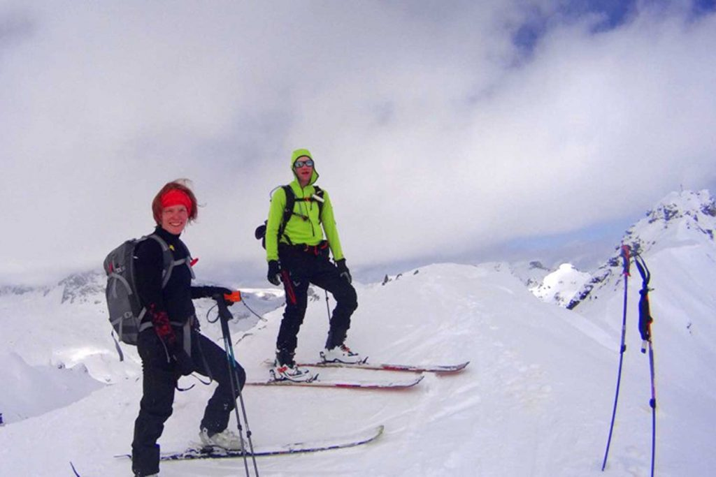 Skitouren-im-Montafon---Skitourengeher