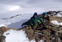 Venter-Runde---Gipfelgrat-zur-Finailspitze