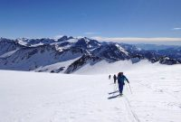 Venter-Runde---Weißkugeljoch-mit-Blick-in-die-Ötztaler-Alpen