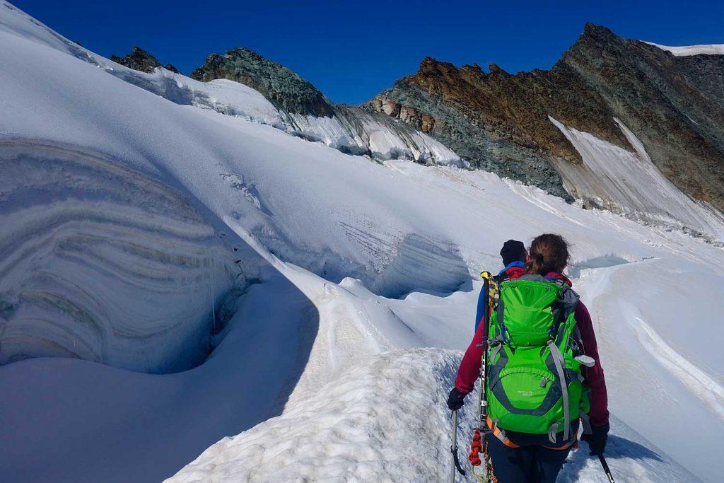 4000er-für-Einsteiger---Aufstieg-Allalinhorn