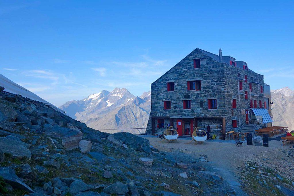 4000er-für-Einsteiger---Britanniahütte