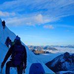 4000er-für-Einsteiger---Querung-der-Eisflanke-Weissmiess