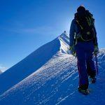 4000er-im-Wallis-Monte-Rosa---Überschreitung-der-Parrot-Spitze