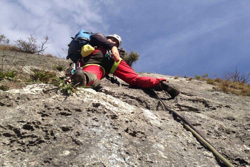 Alpine-Erlebnistage-Sommer---Klettern