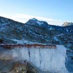 Großvenediger-mit-Bergführer---Blick-zur-Weißspitze