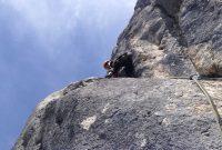 Schnuppertag-Felsklettern---Kampenwand