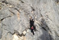 Schnuppertag-Felsklettern---Kasererwand-Wendelsteingebiet