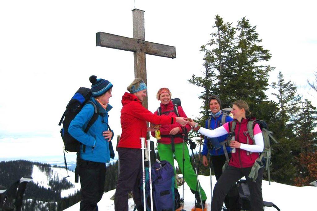 Sonnenauf--und-Sonnenuntergangstour---Predigtstuhl-Gipfel