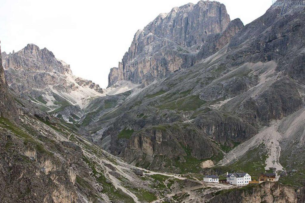 Wandern-auf-einfache-3000er-in-Südtirol---Wanderwege