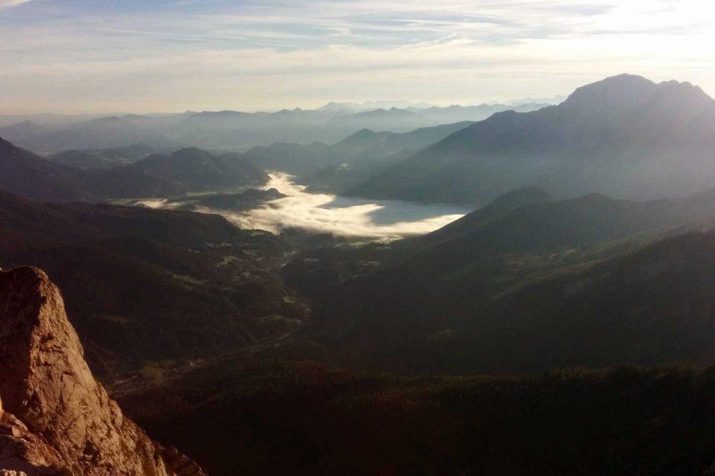 Wanderung-Durchquerung-der-Berchtesgadener-Alpen--