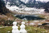 Wanderung-Durchquerung-der-Berchtesgadener-Alpen---Kalter-Funtensee