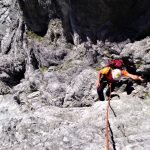 Watzmann-Ostwand---Rampe