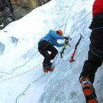 Eiskletterkurs-für-Einsteiger---Tritttechnik