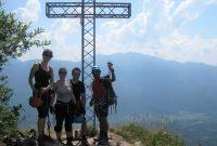 Klettersteige-am-Gardasee---Monte-Casale