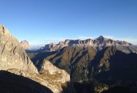Marmolada---Ausblick-in-die-Dolomiten