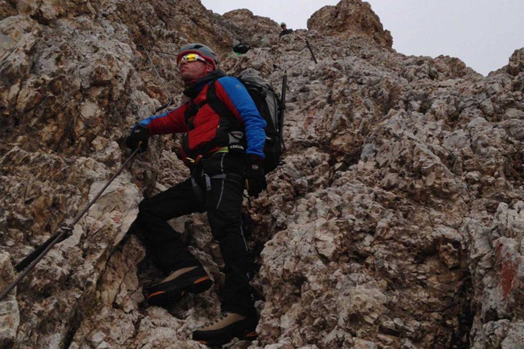Marmolada---Klettersteig-zum-Gletscher