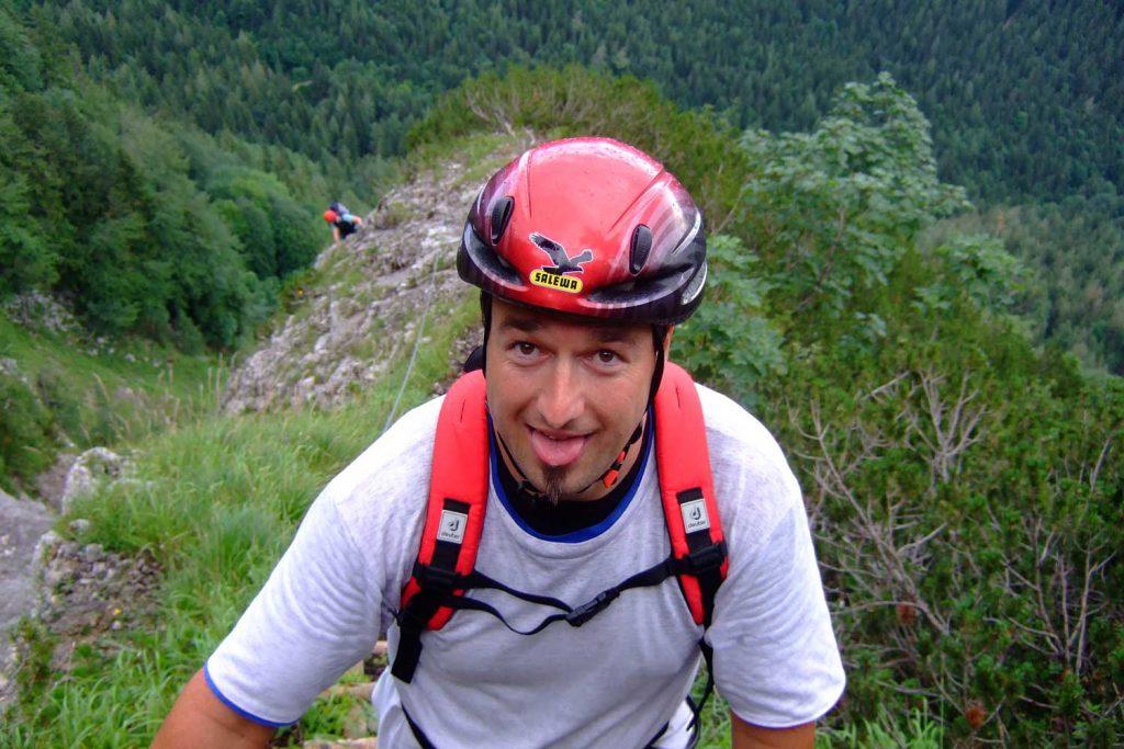 Pidinger-Klettersteig----Have-Fun