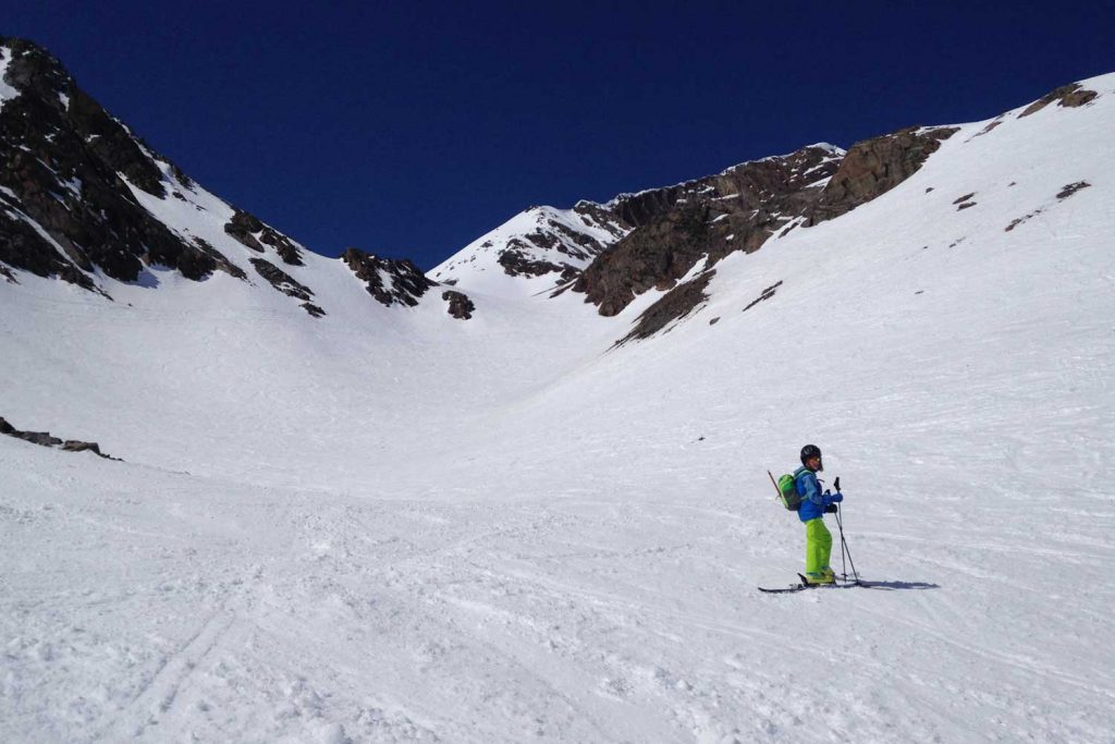Skidurchquerung-Stubaier-Alpen---Abfahrt-Daunjoch-und-Wilde-Grube
