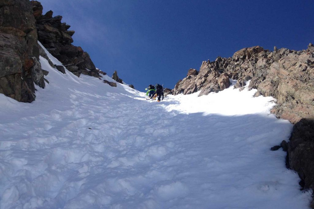Skidurchquerung-Stubaier-Alpen---Wildgratscharte
