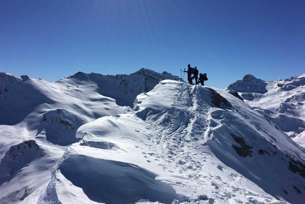 Skitouren-Heidelberger-Hütte---Davos-Sasse