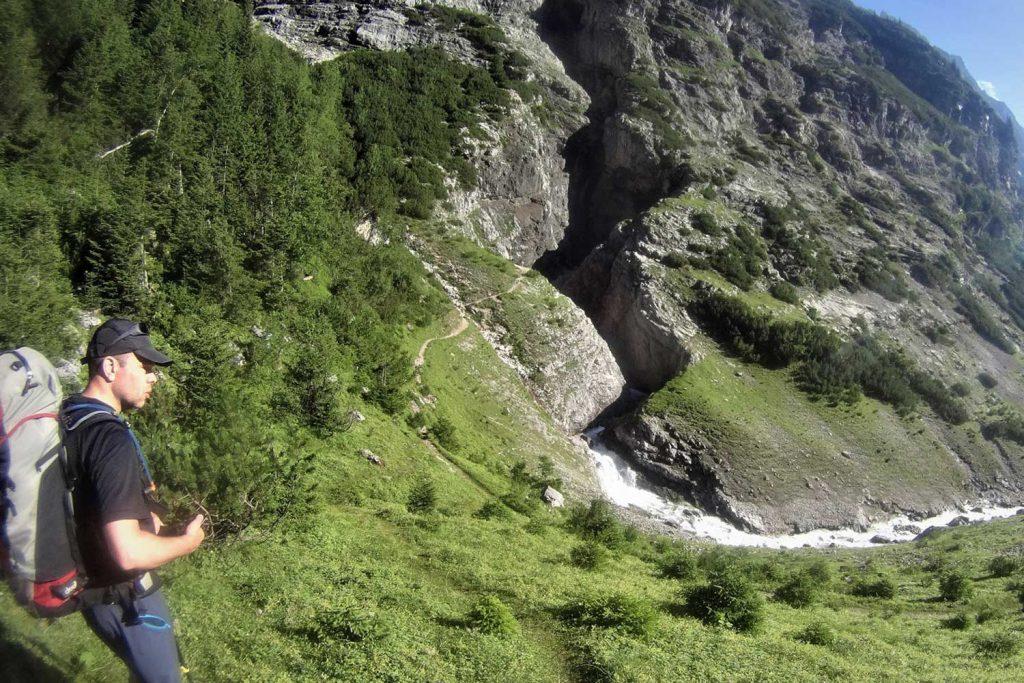 Zugspitze---Höllental-rauf---Reintal-runter-Partnach-Ursprung