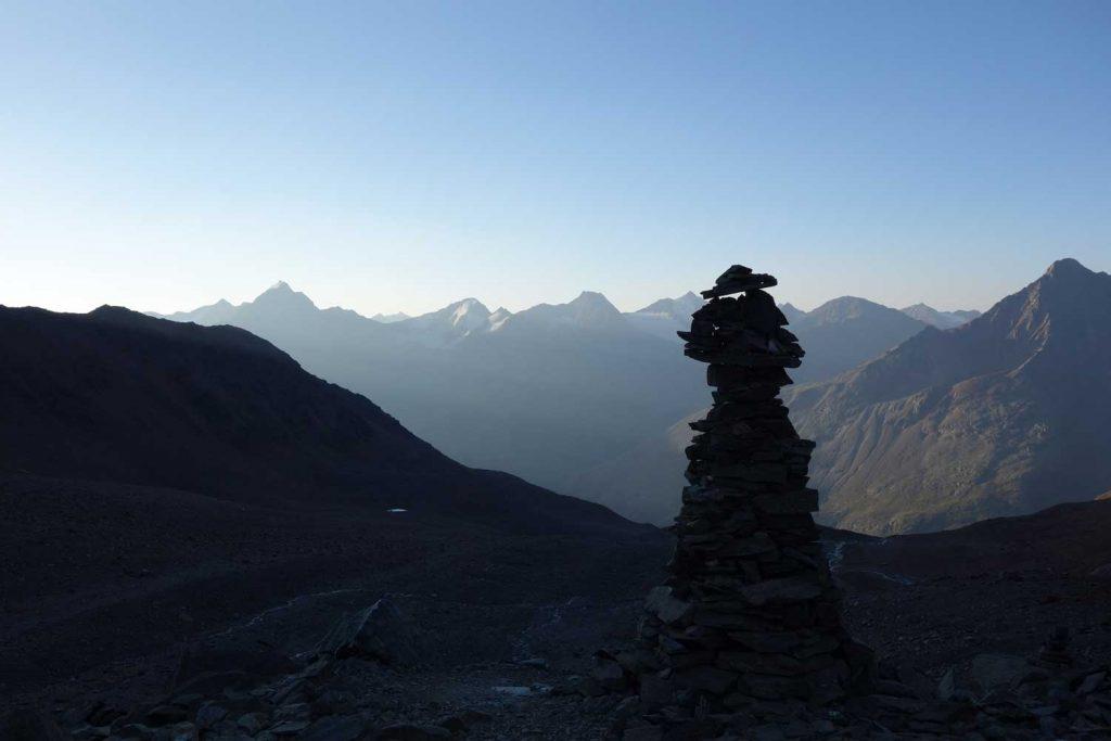 Ötztaler-Wildspitze---Zustieg-im-Mitterkar