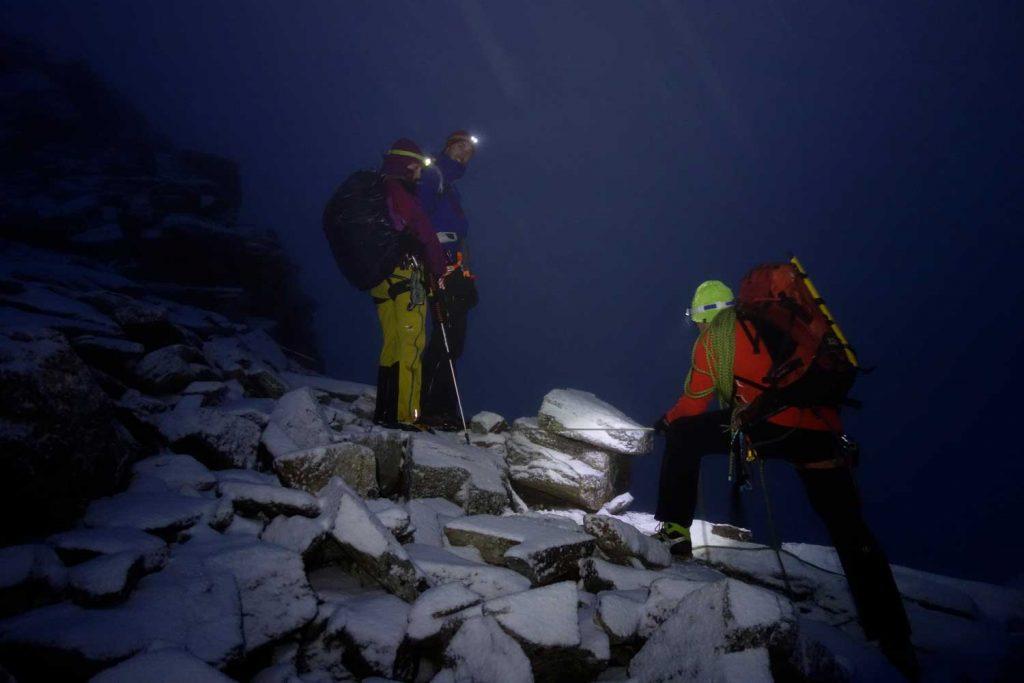 4000er-im-Wallis-Monte-Rosa---Aufstieg-zum-Gran-Paradiso