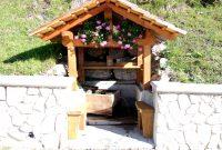 Via-Alta-Dolomiti---Brunnen-bei-Col-di-Lana