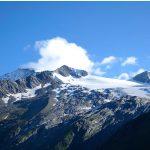 3-Tagestour-zum-Großvenediger---Blick-zum-Gipfel-vom-Süden