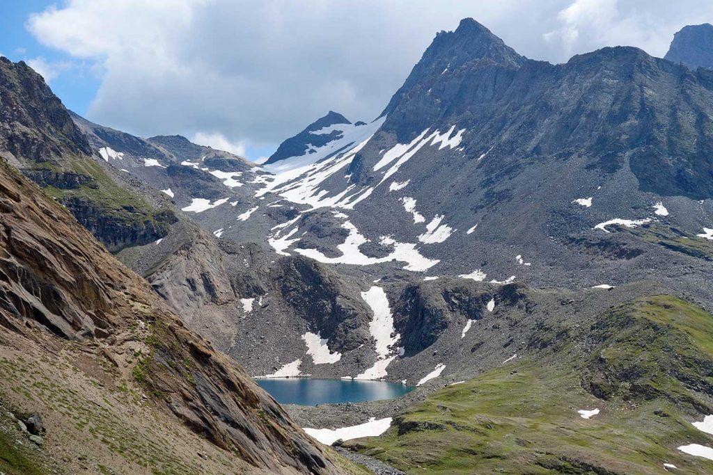 3-Tagestour-zum-Großvenediger---Kleinitztal-mit-Blick-zur-Weißspitze