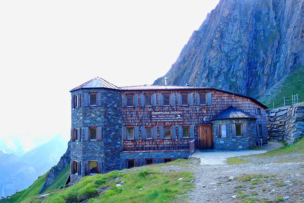 3-Tagestour-zum-Großvenediger---Sajathütte
