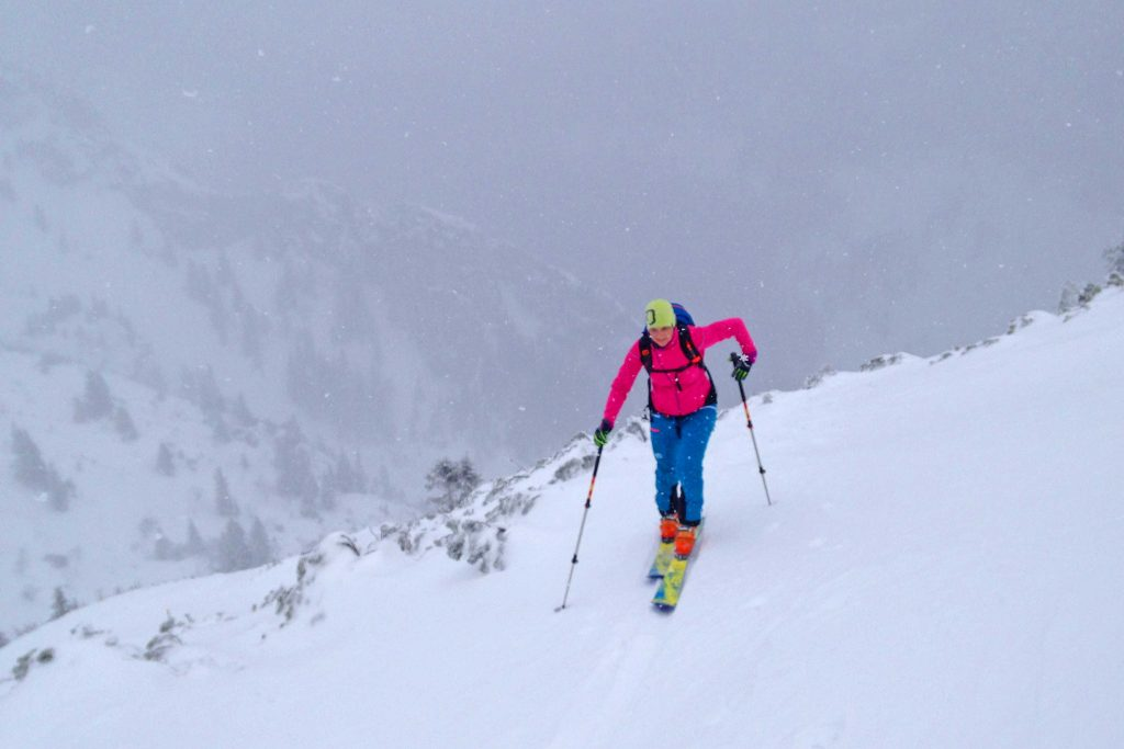 Skitour-Wendelsteingebiet---Skitourengeher