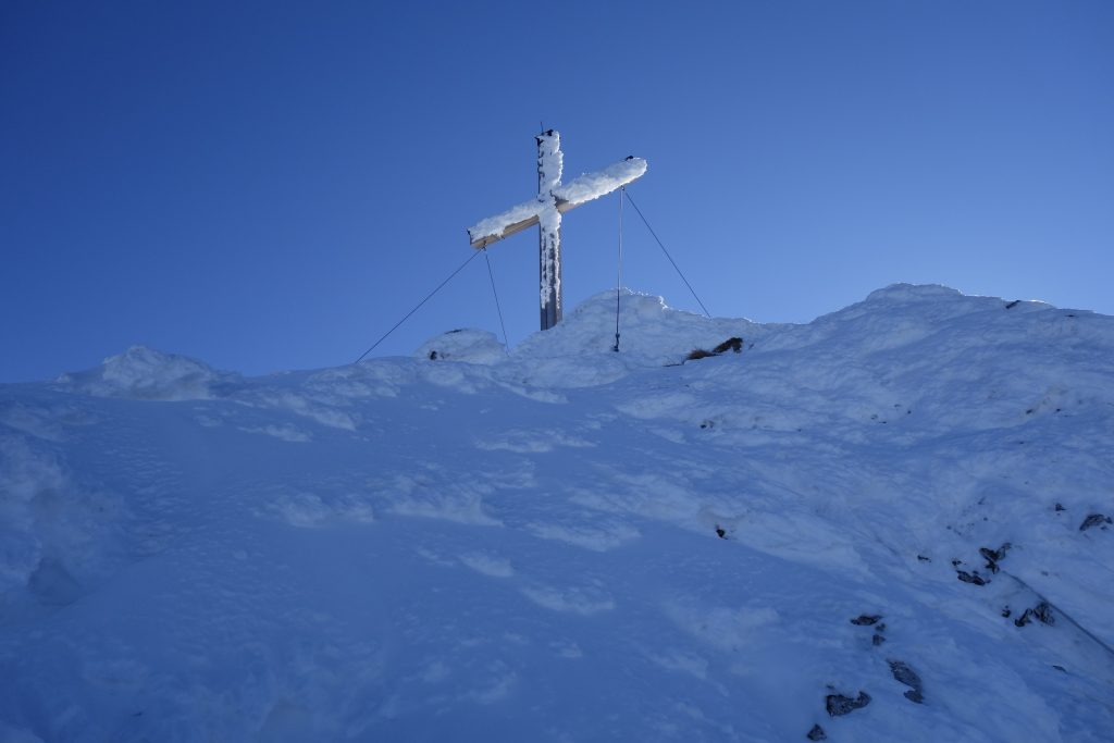 Vorbereitung zur Bergführerausbildung -