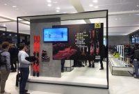 ISPO 2019 - Fischer Booth