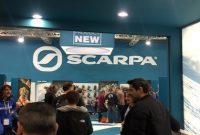ISPO 2019 - Scarpa Booth