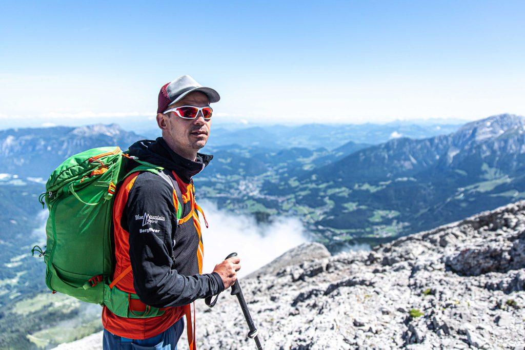 Wanderung----Watzmann-König-der-Berchtesgadener-Blue-Mountain-Spirit-Bergführer