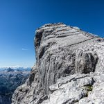 Wanderung----Watzmann-König-der-Berchtesgadener-Watzmann-Hocheck-Gipfel